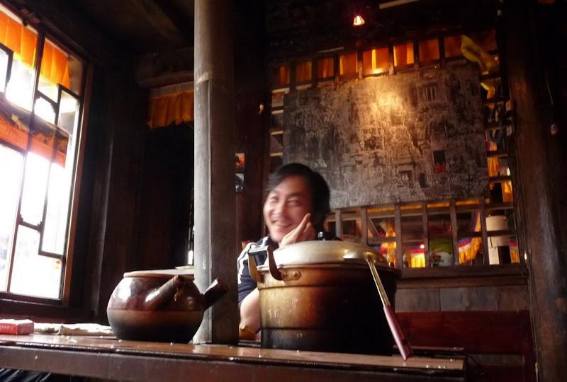 Chine . Yunnan.Shangri la, Kunming, - P1260429.JPG