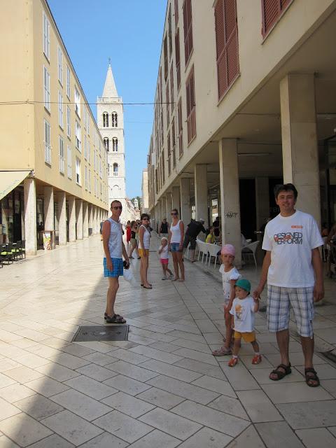 Farska dovolenka Chorvatsko 2012 - IMG_0231.JPG