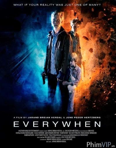 Dòng Thời Gian - Everywhen poster