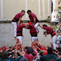 19è Aniversari Castellers de Lleida. Paeria . 5-04-14 - IMG_9432.JPG