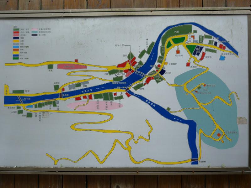 Puli ,divers ,vers Wushe,Lushan hot spring J 21 - P1200064.JPG