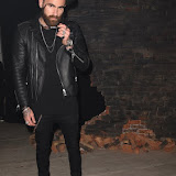OIC - ENTSIMAGES.COM - Chris Perceval at the LCM s/s 2016: Ada x Nik- party in London 13th June 2015   Photo Mobis Photos/OIC 0203 174 1069