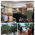 """Sempat Viral Menolak di """"Covid"""" Kan, Keluarga Pasien RS Dewi Sri Pasrah"""