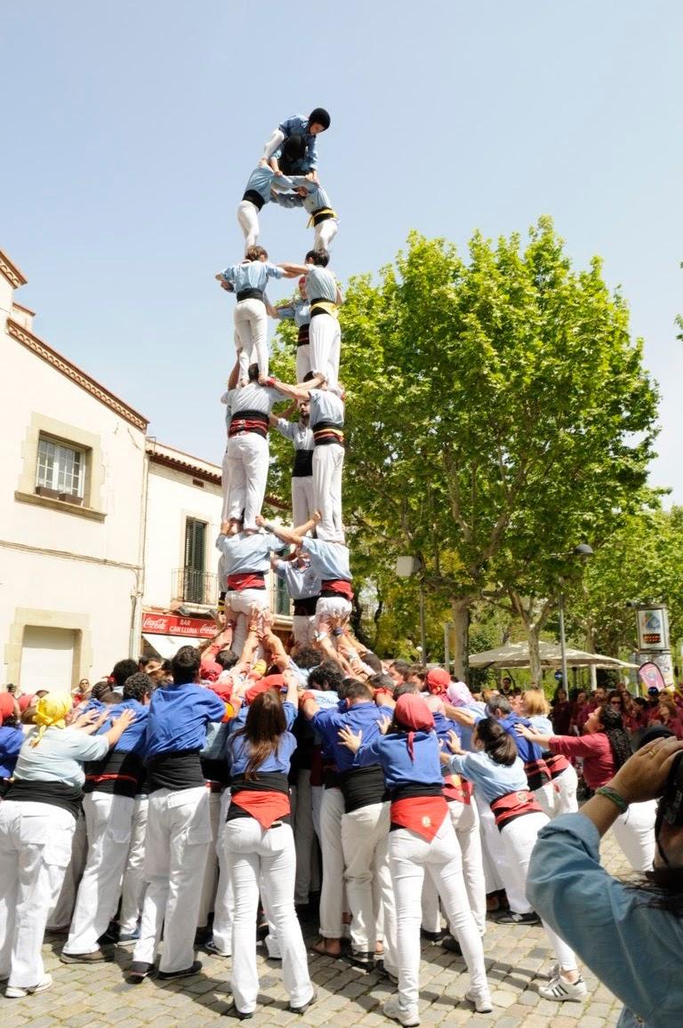 Actuació de Sant Jordi (Esplugues de Llobregat)  22-04-2018 - _DSC1375_Poble_Sec - copia .JPG