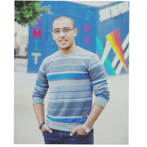 Ahmed Ebrahim (Saviola)