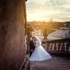 Wedding photographer Vratislav Jenšík (Jensik). Photo of 29.01.2018