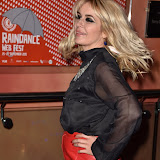 OIC - ENTSIMAGES.COM - Kierston Wareing at the  My Hero Film Premiere at Raindance Film Festival London 25th September 2015 Photo Mobis Photos/OIC 0203 174 1069