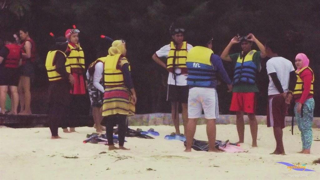 pulau pramuka, 1-2 Meil 2015 fuji  17