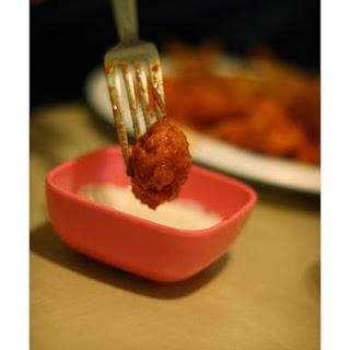 Buttermilk Chicken.