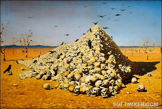 Vasily_Vereshchagin_-_Апофеоз_войны