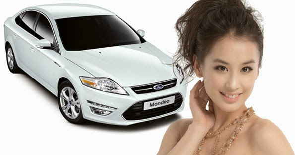 Ford Mondeo Oil Service Light Reset