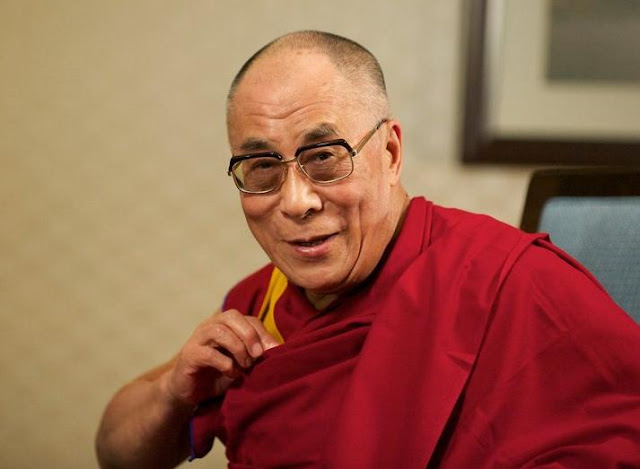 Kalachakra for World Peace teaching by H.H. the 14th Dalai Lama in Washington DC July 6-16th. - Sonam%2BZoksang_1311704529368.jpg