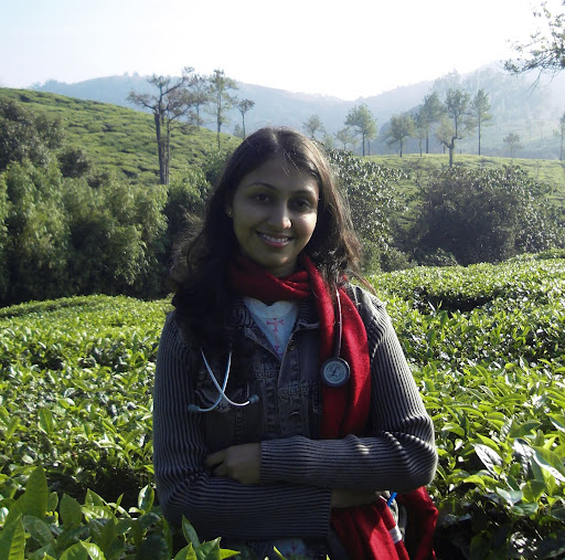 Aanchal Aggarwal Photo 2
