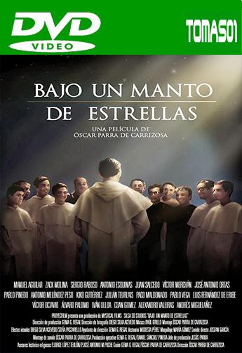 Bajo un manto de estrellas (2013) DVDRip