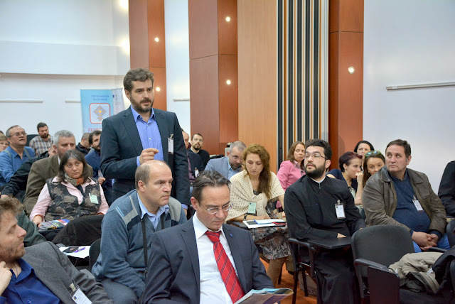 Intrunirea Nationala a Asociatiei Parinti pentru ora de Religie 1100