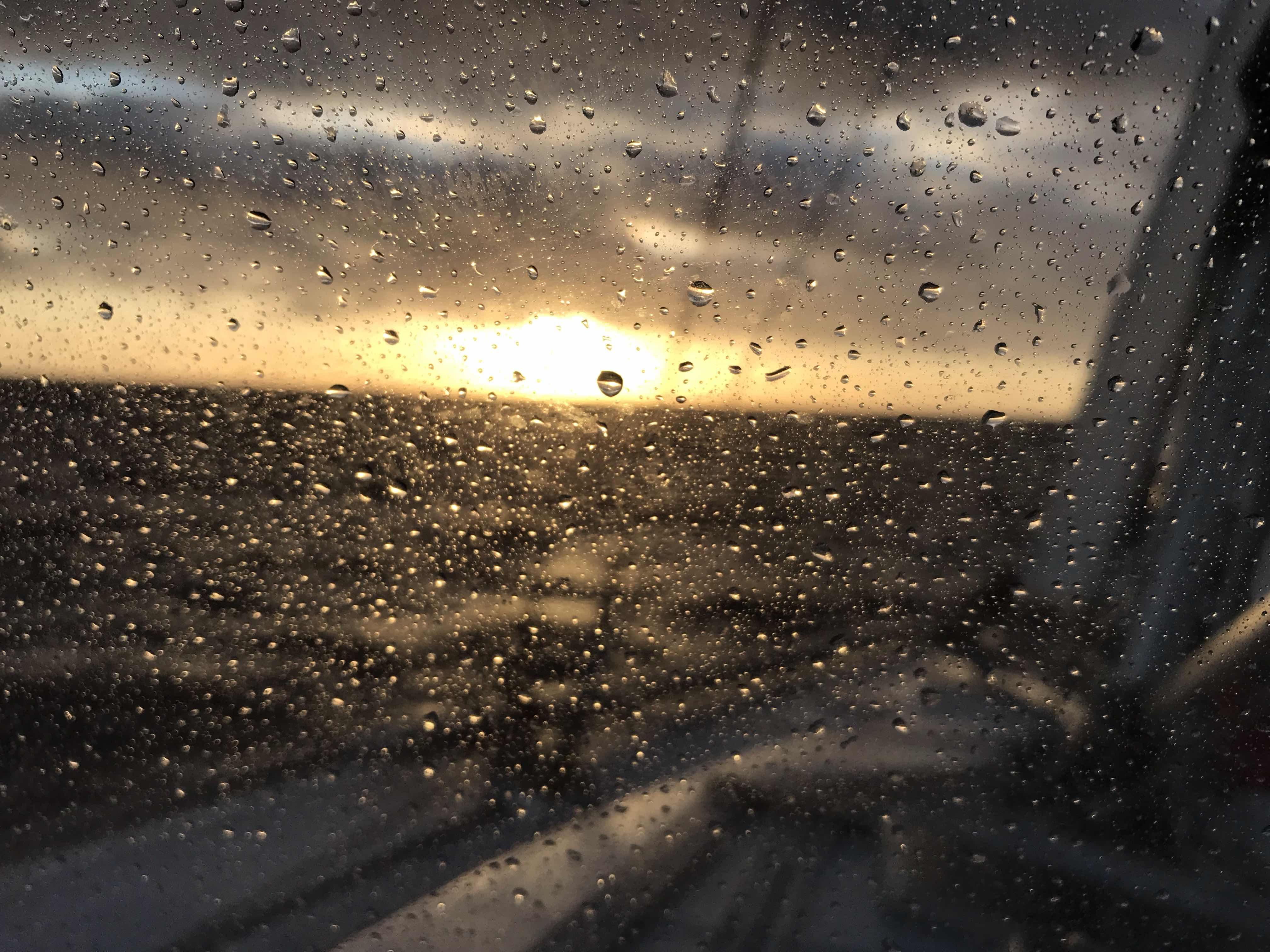Difficult sailing from yeepoon to urangan