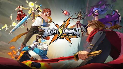 Light x Shadow APK