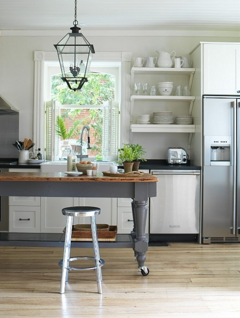 Introducing New Colections Home Interior Design The Kitchen Island