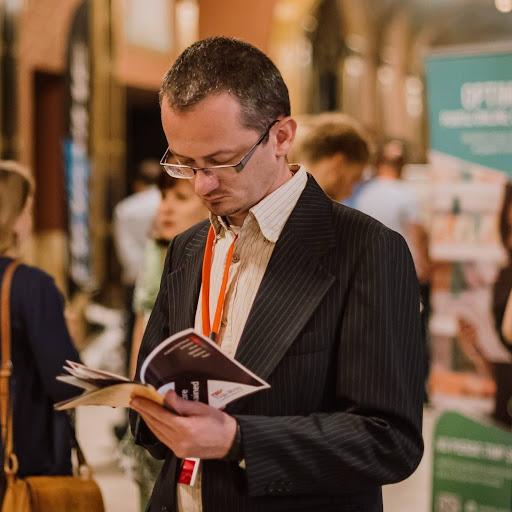 Domokos Nagy-Vajda profilképe