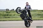 Chris Pfeiffer Motorcyclist Stunt driver