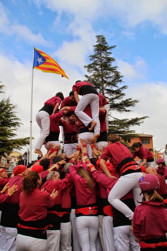 Actuació Fira Sant Josep de Mollerussa 22-03-15 - IMG_8348.JPG
