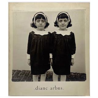 Diane Arbus: An Aperture Monograph 1st Paperback Edition