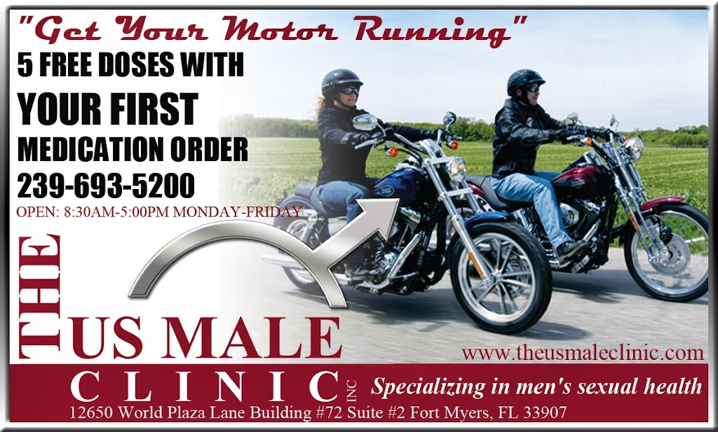 US Male BC Ad