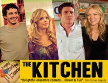 فيلم The Kitchen
