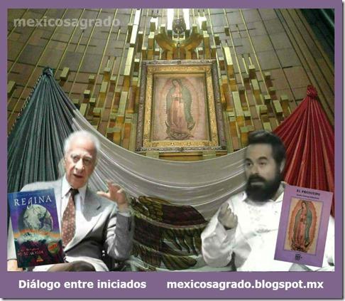 Antonio Velasco Piña y Jacobo Grinberg Dos iniciados mexicosagrado