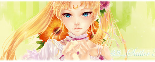 Picture #15030 - Sailor Moon