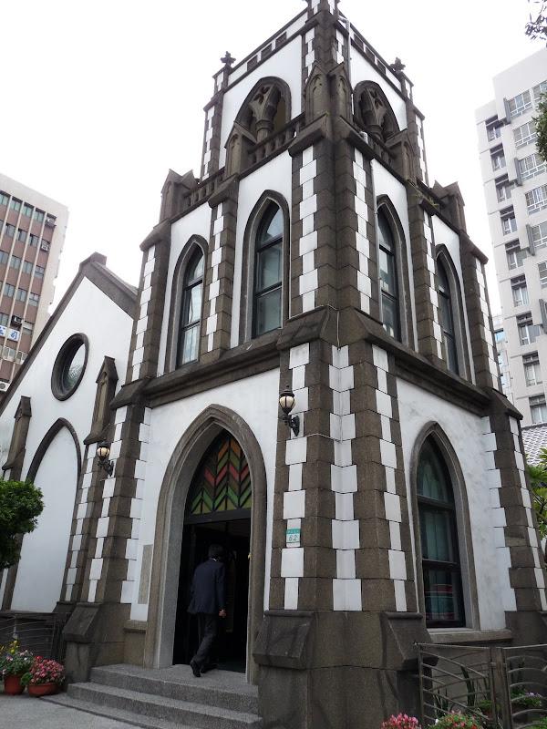 Vieille église protestante