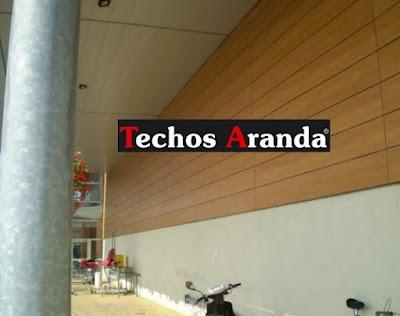 Techos Valdeavero