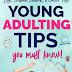 Ini nasihat kewangan untuk orang muda. Orang dah tua pun boleh.