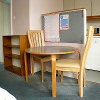 Room J-dining
