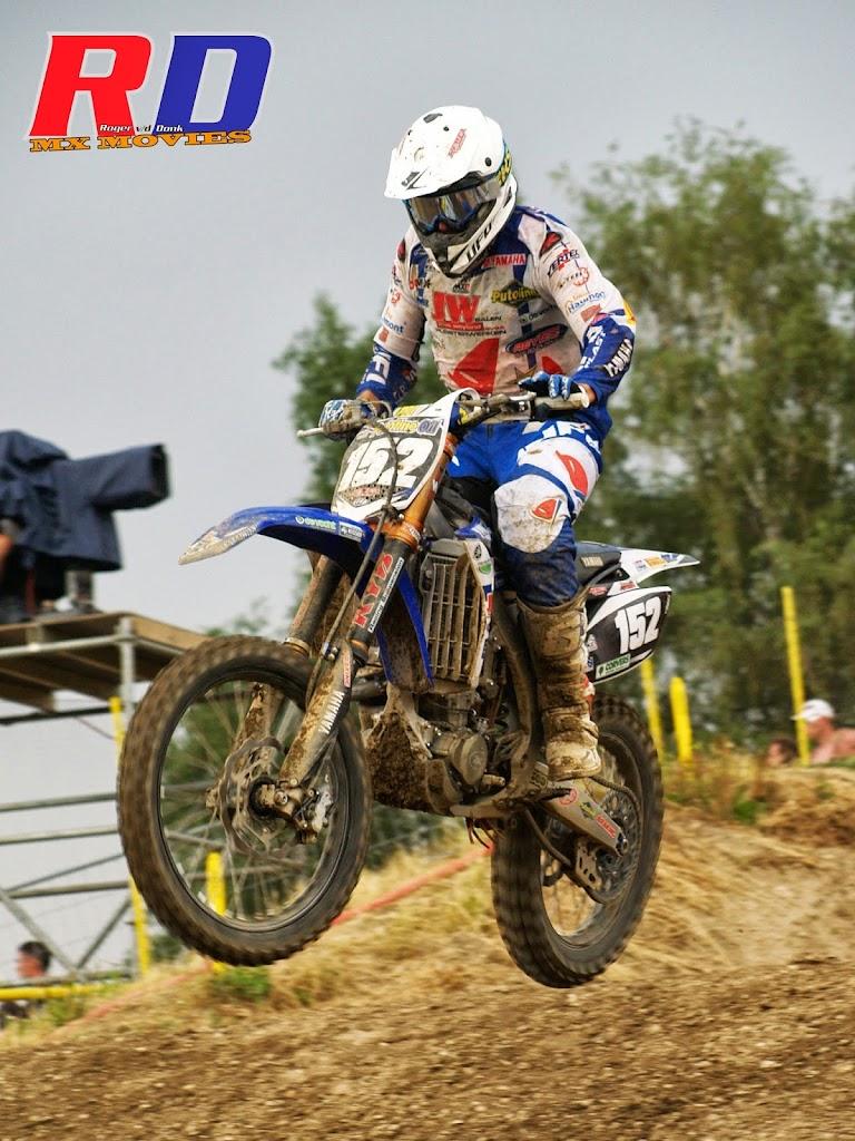 GP Chech Republic MX2 92