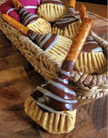 Witches Broomstick Cookie Recipe