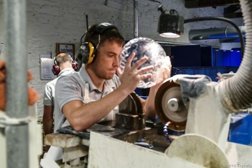 Waterford Crystal Factory Tour (20 of 35)