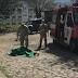 Homem é executado a tiros quando chegava ao trabalho, em Cachoeiro de Itapemirim