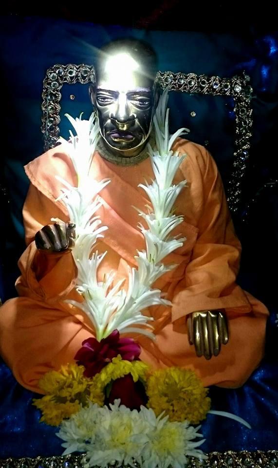 ISKCON Bhusawal Deity Darshan 22 Jan 2016 (3)