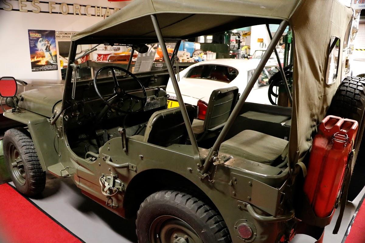Bo'Ness Motor Museum 0013.JPG