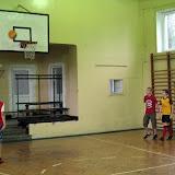 Sala sportowa - koszykówka, siatkówka, a nawet skok wzwyż