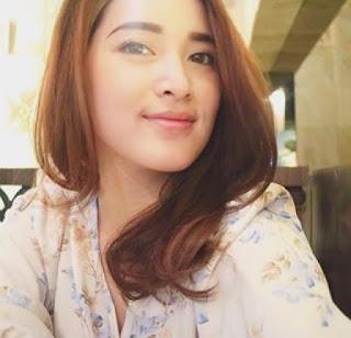 foto foto terbaru rosiana dewi pemeran tokoh elsa di sinetron hijab i love you