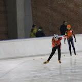 Gewestelijk kampioenschap meisjes 2011, Deventer