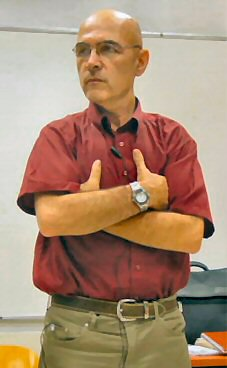Dr Gabriel Body Language Expert 1, Dr Gabriel