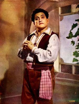 Bhagwan Dada in 1949