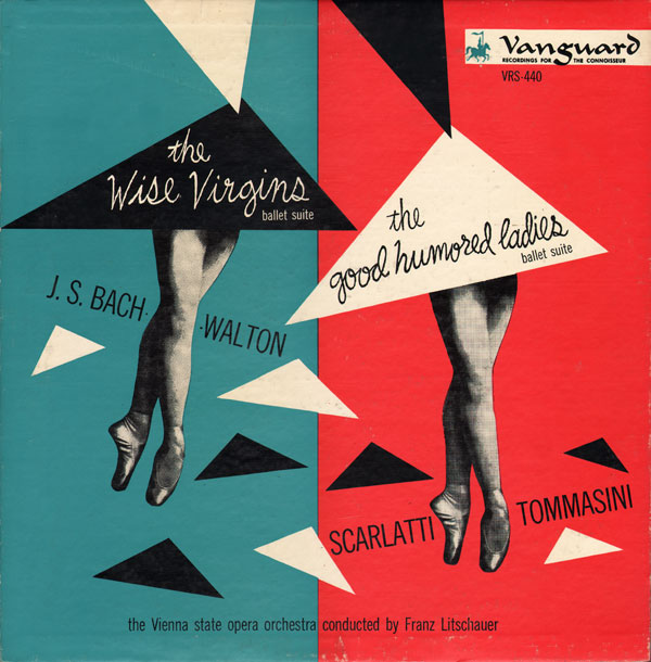 Modernist covers in classical music voices of east anglia for Classic house music albums