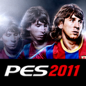 PES 11 Android