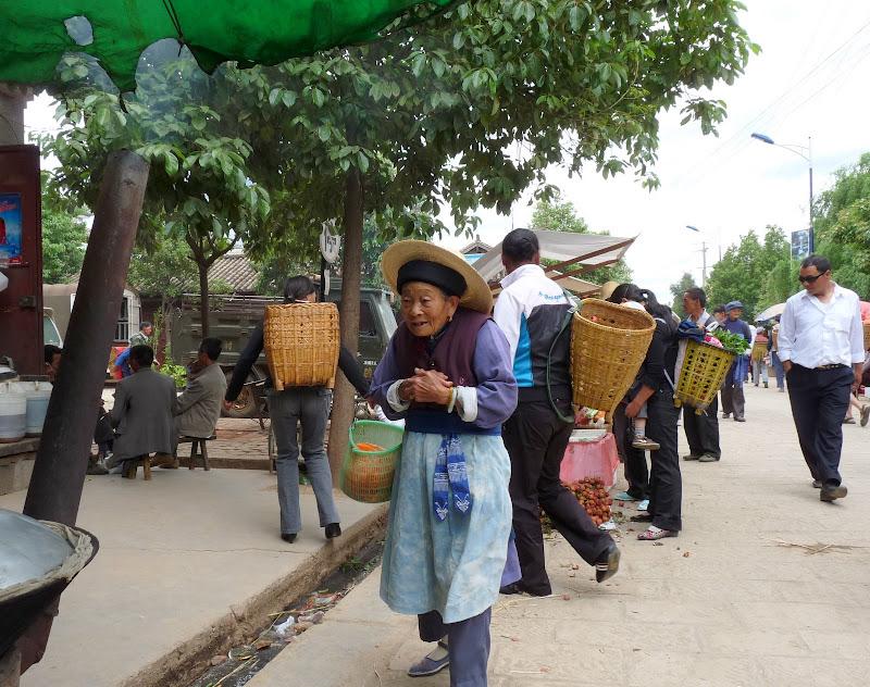 Chine. Yunnan .SHA XI et environs proches 1 - P1240790.JPG