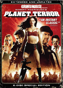 Lệnh Hủy Diệt - Planet Terror poster