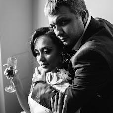 Wedding photographer Olesya Brezhneva (brezhnevaOlesya). Photo of 02.03.2015